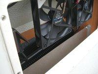 Kühlschranklüfter : Kühlschranklüfter im dauerbetrieb seite kastenwagen forum