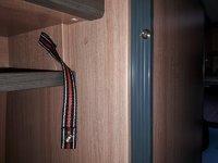 Kühlschrank Verriegeln : Kühlschrank verriegelung locker kastenwagen forum
